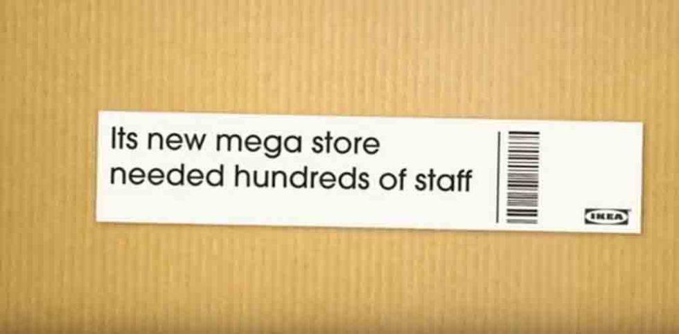 Ikea Career Instructions