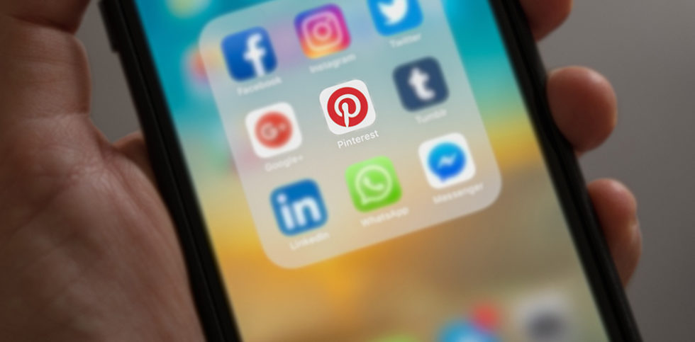 Why Pinterest - Advertise on Pinterest